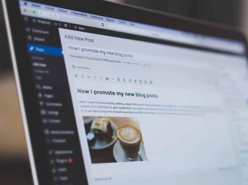 Hoe uniek kan een wordpresswebsite zijn