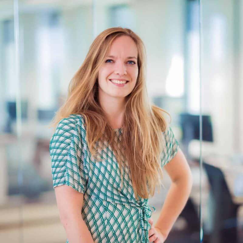 Marissa Hans | Online Marketeer effectgroep