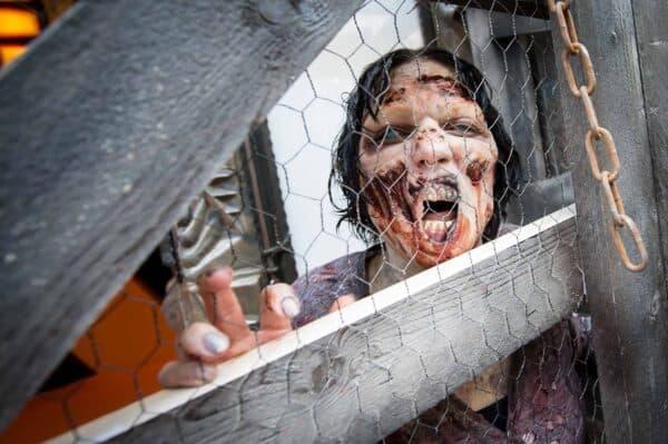 FOX - The Walking Dead - Fan Event