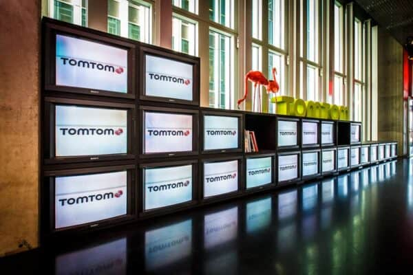 TomTom - Internationaal Congres - Global Sales Marketing Event