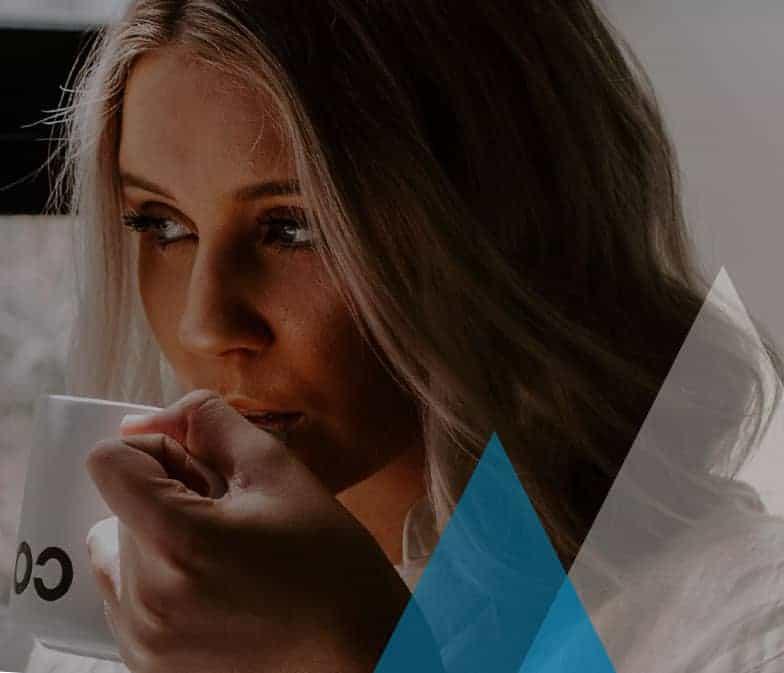 Vallei Accountants website header