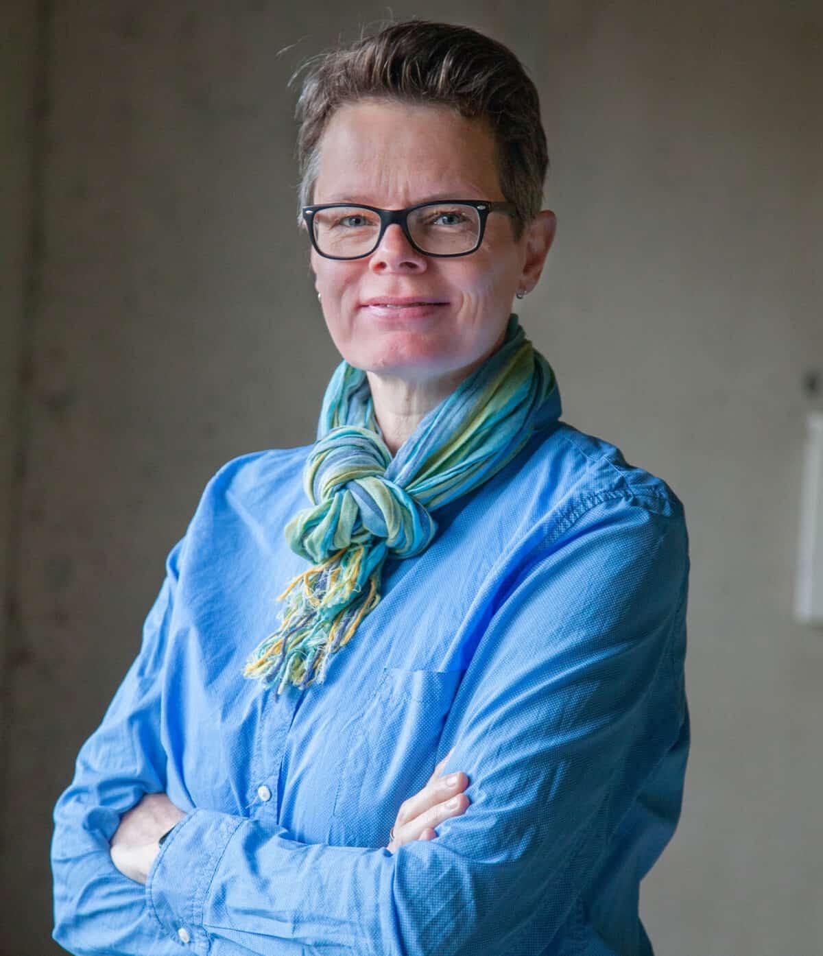 Ingrid - developer - effectgroep