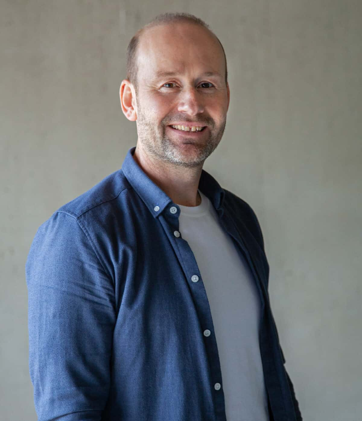 Simon - CEO - effectgroep