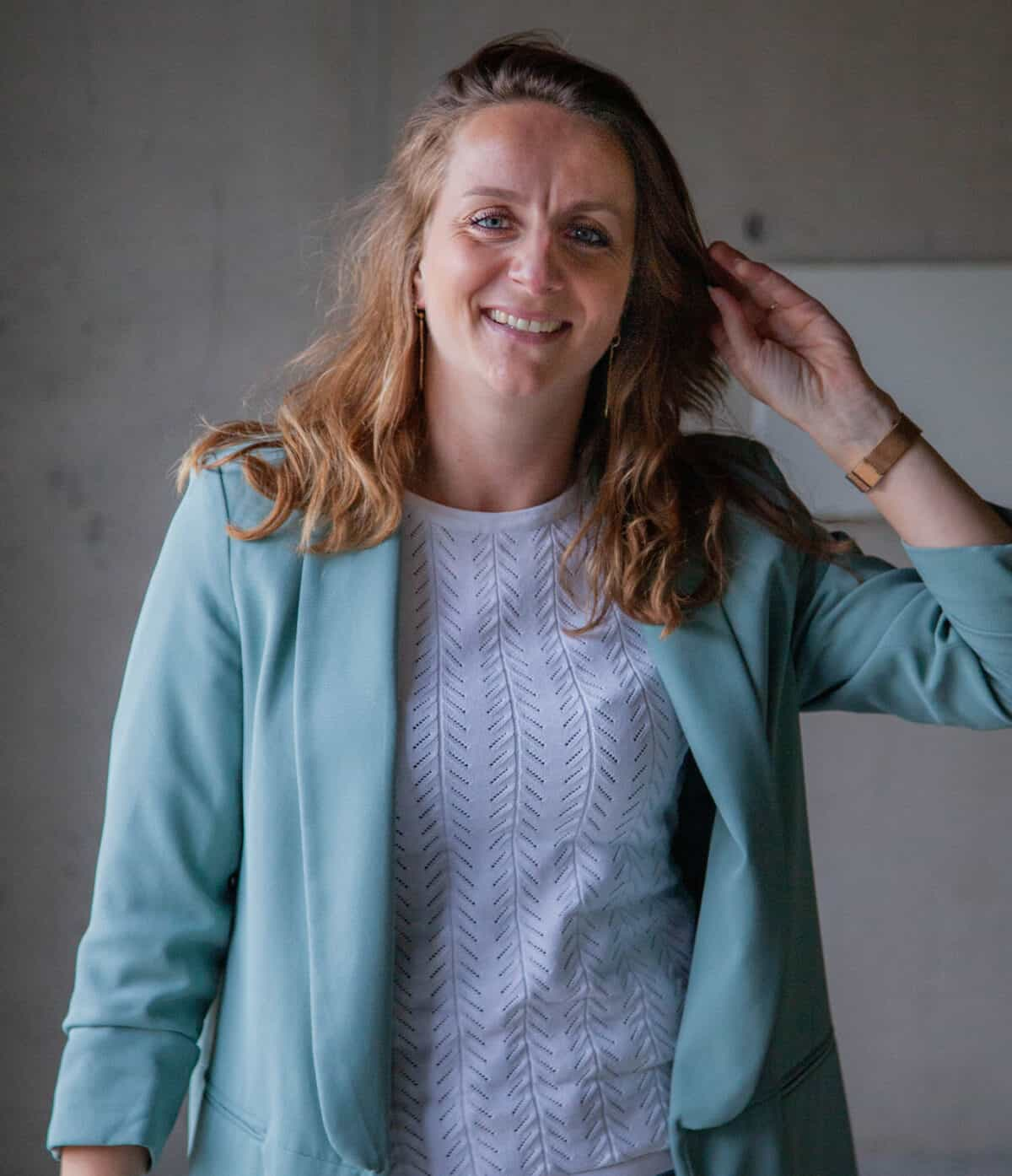 Tamar - project manager - effectgroep